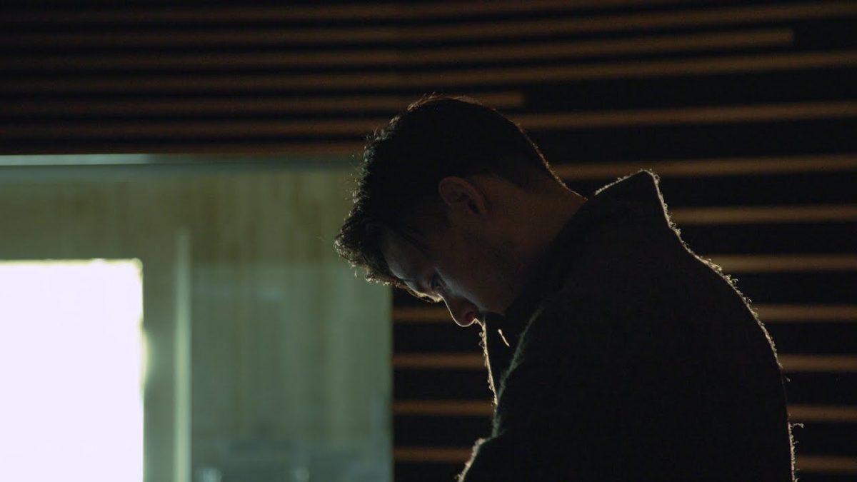 "Albino Sound ""Culture,Over again"" at Red Bull Studios Tokyo"